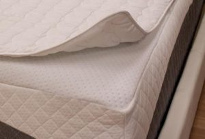 Electric Cooling Mattress Pad