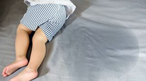 Bedwetting-and-Sweating
