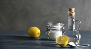 Vinegar-and-Baking-Soda